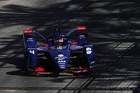 Frijns en pole à Diriyah, Mercedes et Venturi cloués au garage