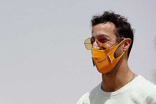今季マクラーレン加入のリカルド、バサーストだけでなくインディカー参戦の可能性も?