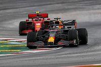 """Verstappen revela """"decepção"""" da Red Bull com GP da Turquia e acredita ter sido última chance para uma vitória em 2020"""
