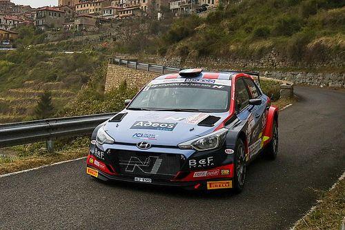 CIR: Crugnola vince il Rallye Sanremo nella doppietta Hyundai