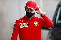 Leclerc a 2014-es Japán Nagydíjról: Nagyon kemény, borzasztó emlék…