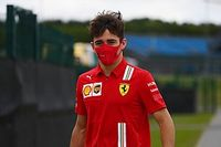Leclerc hits out at racism accusations