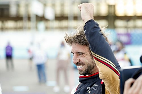 """El nuevo campeón de la FE revela que estuvo """"cerca de rendirse"""""""