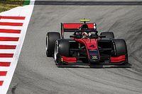 Barcelona F2: Ilott, más líder tras lograr la pole