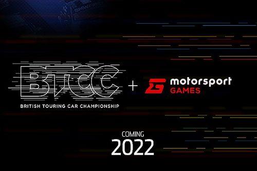 Motorsport Games разработает компьютерную игру для BTCC