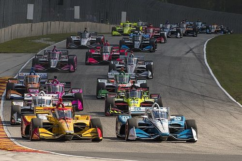 IndyCar reveals 2021 schedule, two ovals gone