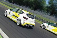 Clio Cup Italia: Esport Series e Press League tornano ad Imola