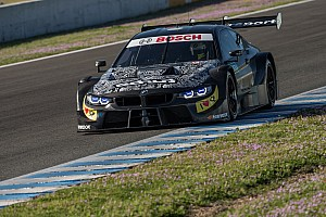 BMW struggling to find DTM customer teams