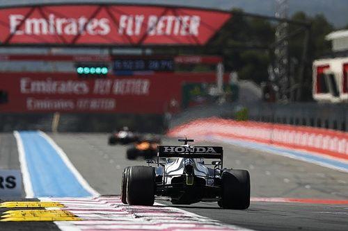 A qué hora es hoy la clasificación de Francia F1 y cómo verla