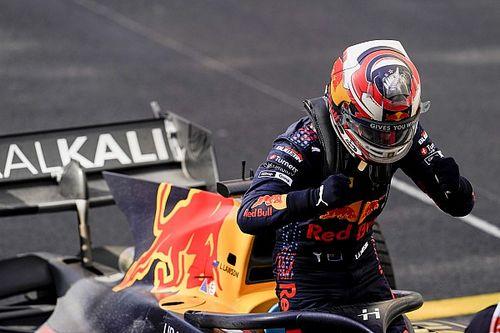 Két Red Bull-junior volt a leggyorsabb az F2-es időmérőn, Piastri harmadik!