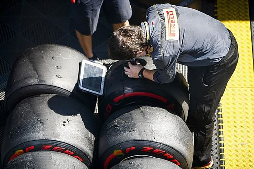 Pirelli: valószínűleg nekünk van a legnehezebb dolgunk a Forma-1-ben