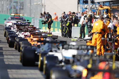 How F1 teams are tackling the budget cap challenges