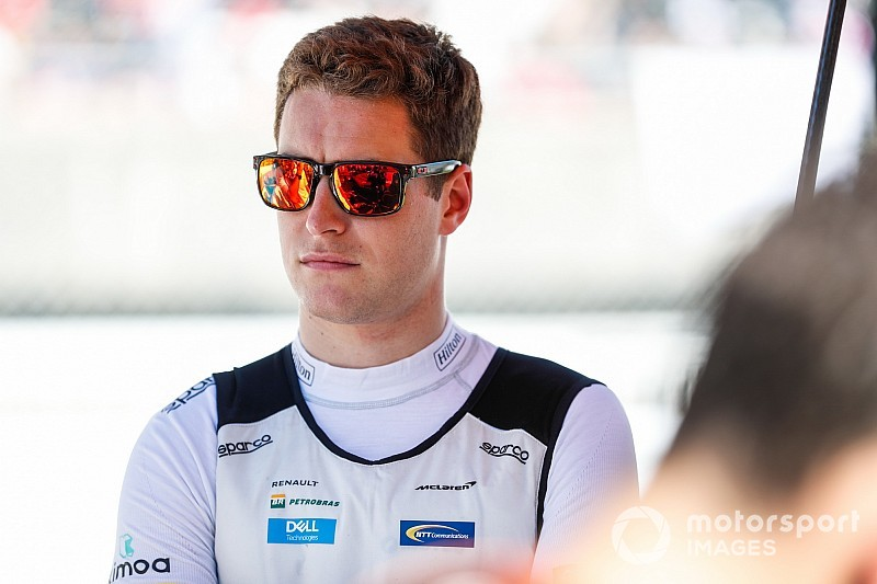Vandoorne set for HWA Formula E switch