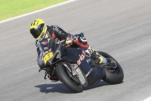 Ducati pone fecha al regreso de Bautista