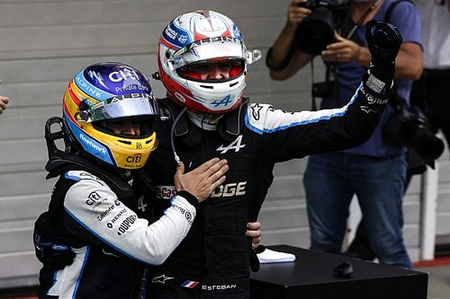 Macaristan GP: Pilot performans puanları