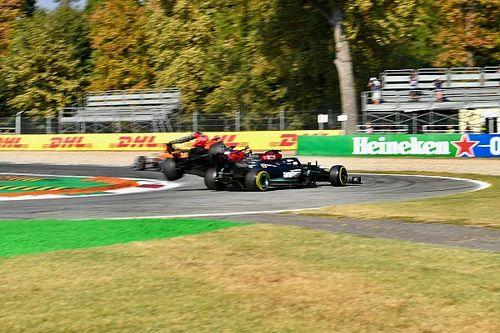 Berger: Intense Hamilton/Verstappen fight what F1 needs