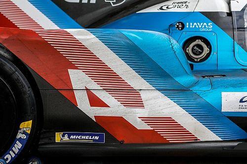 Alpine, 2024'ten itibaren WEC'de iki araçla LMDh Hypercar sınıfında yarışacak
