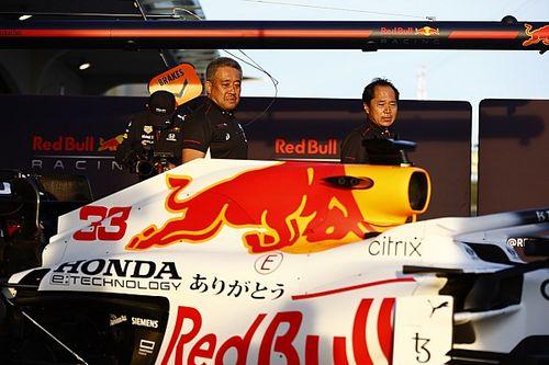 Honda, 2026 Formula 1 motor projesinde yer almayacak