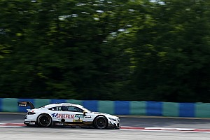 DTM Race report Hungaroring DTM: Di Resta wins from 13th, safety car thwarts Audi