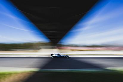 F1 'Un mismo favorito frente a nuevos candidatos', por Nira Juanco