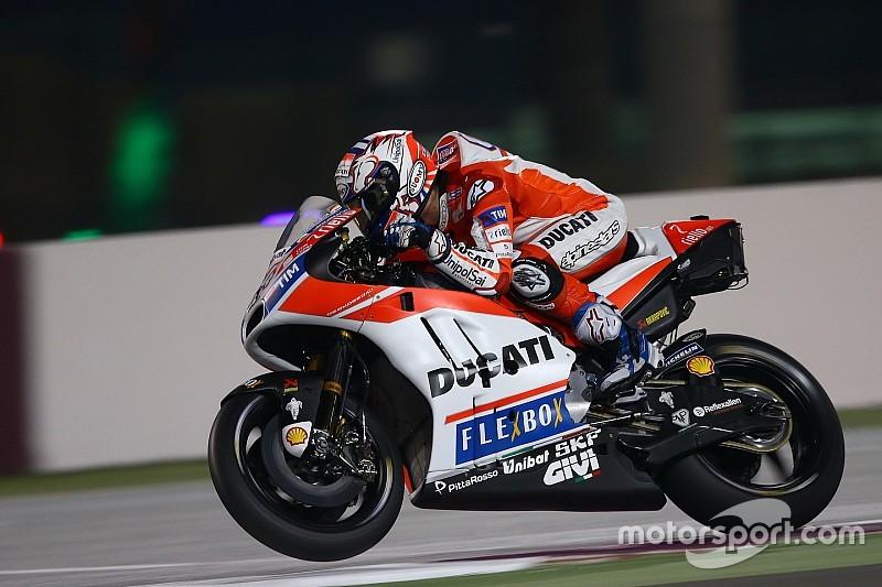 """Jorge Lorenzo: Ducati-Teamkollege Dovizioso derzeit """"vermutlich schneller"""""""
