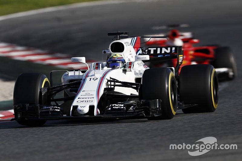 Pirelli poursuivra sa récolte de données à Melbourne