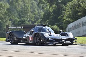 IMSA Actualités Premier test pour Montoya sur l'Acura ARX-05