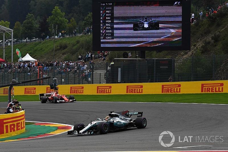 A Mercedes az Abu Dhabi GP-ig hajlandó a határokat feszegetni