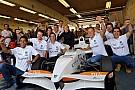 Algemeen Studententeam uit Eindhoven verbetert elektrisch ronderecord Circuit Zandvoort