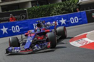 Formule 1 Analyse Bilan mi-saison - Toro Rosso joue un top 5 historique