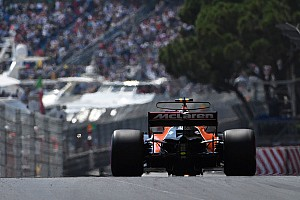 Formula 1 Breaking news Alonso: Monaco leveller like throwing a dice