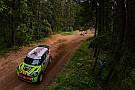 WRC Український екіпаж готовий до швидкісної