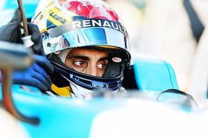 Formula E Son dakika Buemi: Montreal'deki