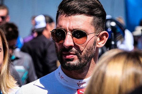 Lopez, Jani'nin yerine Formula E'ye dönüyor