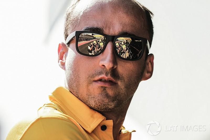 Todt nega preocupação com possível retorno de Kubica