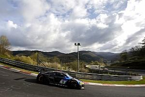 Endurance Prove libere 24 Ore del Nurburgring: miglior tempo per l'Audi #29 nelle libere