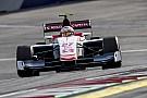 GP3 Raoul Hyman venció en el domingo de la GP3