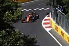 В McLaren пошли на экстремальные настройки ради скорости на прямых