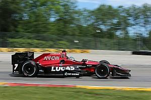 IndyCar News Robert Wickens: Folgt nach der DTM die IndyCar-Serie?