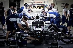 Формула 1 Блог «На Сузуке крайне важно найти правильный баланс». Блог Петрова