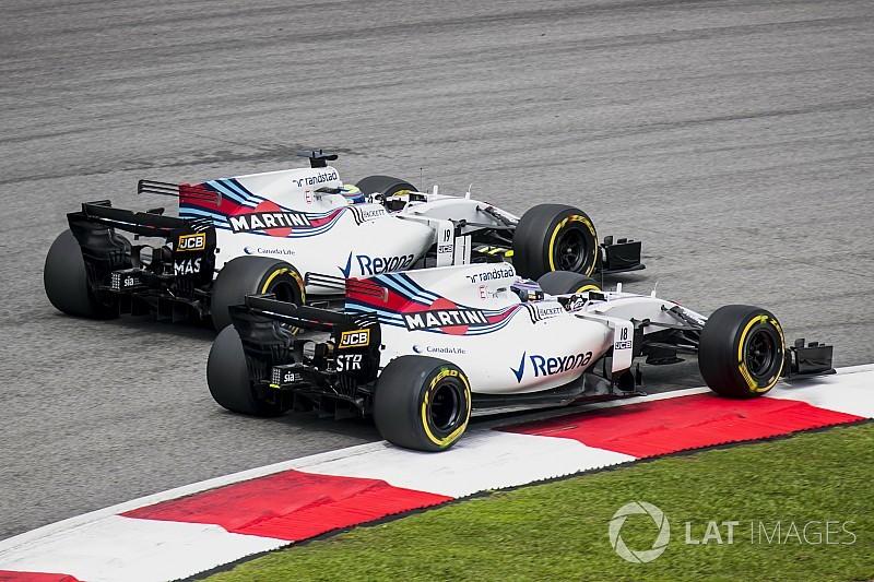 Аналіз: чому Williams знову не розвиває машину належним чином