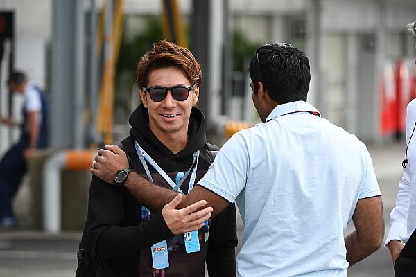 Kobayashi Hong Kongban debütál a Formula E-ben