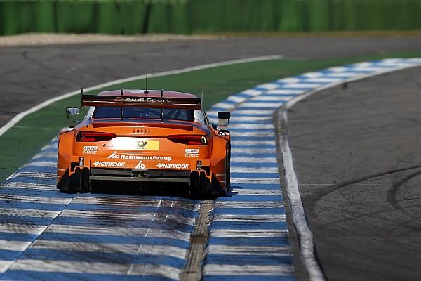 Green ed Ekström arretrati di 10 e 5 posizioni sulla griglia di Gara 2