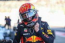 Формула 1 Ферстаппен продовжив контракт із Red Bull до 2020-го