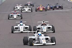 Formula 4 Noticias de última hora VIDEO: El accidente de Billy Monger