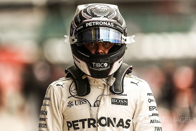 Officiel - Mercedes confirme Bottas pour 2018