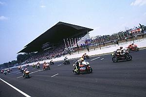 MotoGP Breaking news Pemerintah tegaskan dukungan MotoGP Indonesia 2020