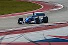 Formula V8 3.5 Austin F3.5: Orudzhev wins, drama for title rivals