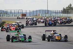 Formule Renault Actualités Toujours plus de Formule Renault Eurocup en 2018!