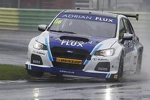 BTCC Race report Croft BTCC: Sutton holds off Turkington for Race 1 win